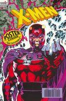 Couverture X-Men (Semic)