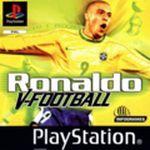 Jaquette Ronaldo V-Football