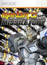 Jaquette Bangai-O HD : Missile Fury