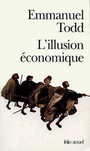 Couverture L'Illusion économique