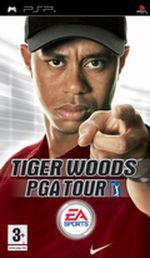 Jaquette Tiger Woods PGA Tour