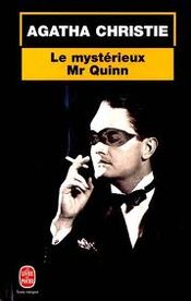 Couverture Le mystérieux Mr Quinn