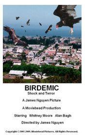 Affiche Birdemic