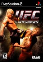 Jaquette Ultimate Fighting Championship : Throwdown