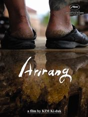 Affiche Arirang