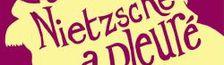 Couverture Et Nietzsche a pleuré