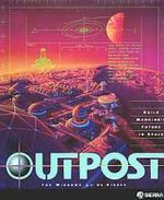 Jaquette Outpost