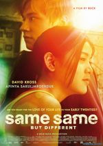 Affiche Same Same But Different