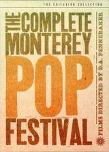 Affiche Monterey Pop