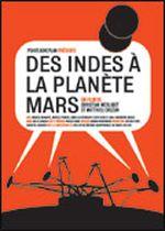 Affiche Des indes à la planète mars