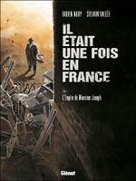 Couverture L'Empire de monsieur Joseph - Il était une fois en France, tome 1