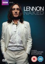 Affiche Lennon Naked