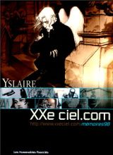Couverture Mémoires du XXe ciel 98  - XXe ciel.com, tome 1