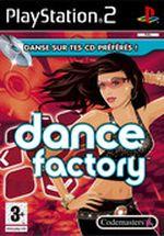 Jaquette Dance Factory