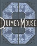 Couverture Quimby the mouse