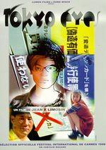 Affiche Tokyo Eyes