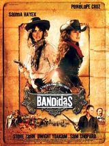 Affiche Bandidas