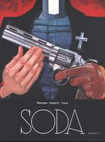 Couverture Soda : L'Intégrale