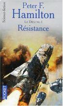 Couverture Résistance - Le Dieu nu, tome 1