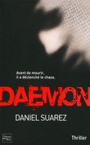 Couverture Daemon