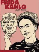 Couverture Frida Kahlo, une biographie surréelle