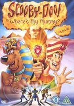 Affiche Scooby Doo in Where's My Mummy?