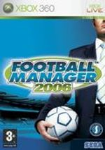 Jaquette Football Manager 2006