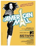 Affiche The American Mall