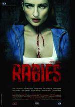 Affiche Rabies