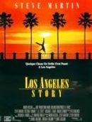 Affiche Los Angeles Story
