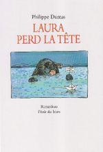 Couverture Laura perd la tête