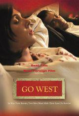 Affiche Go West