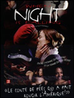 Affiche When Night is Falling