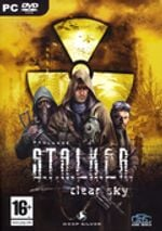 Jaquette S.T.A.L.K.E.R. : Clear Sky