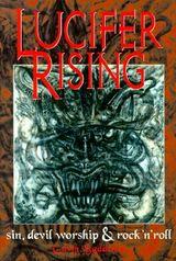 Affiche Lucifer Rising