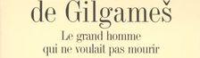 Couverture L'Epopée de Gilgamesh