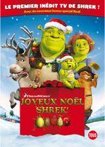 Affiche Joyeux Noël Shrek !