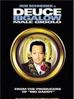 Affiche Deuce Bigalow, gigolo à tout prix