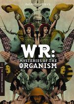 Affiche W.R. : Les mystères de l'organisme