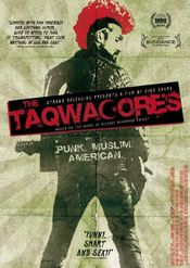 Affiche The Taqwacores