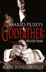 Couverture The Godfather : The Lost Years