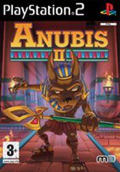 Jaquette Anubis II