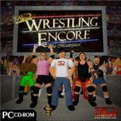 Jaquette Wrestling Encore