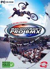 Jaquette Mat Hoffman's Pro BMX