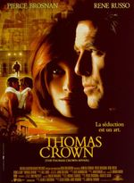 Affiche Thomas Crown