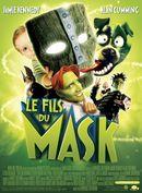 Affiche Le Fils du Mask