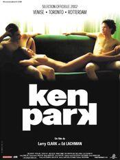 Affiche Ken Park