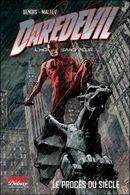 Couverture Le Procès du siècle - Daredevil, l'homme sans peur, tome 2