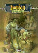 Couverture Crève-cœur - Donjon Monsters, tome 8