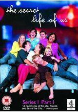Affiche The Secret Life Of Us